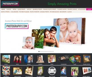 Photography.com 캐시백