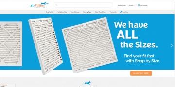 Air Filters Delivered Cashback