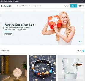 Apollo Box 返利