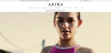 AKIRA 現金回饋
