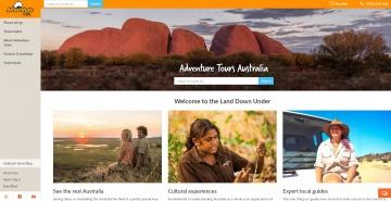 Adventure Tours Australia 返利