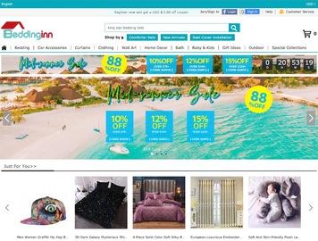 Beddinginn.com Cashback
