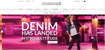 Crossroads 返利