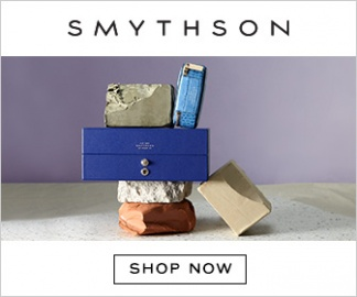 Smythson Cashback