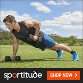 Sportitude キャッシュバック