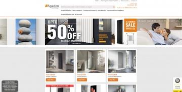 Agadon Heat & Design 返利