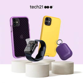 Tech21 | 테크21 캐시백