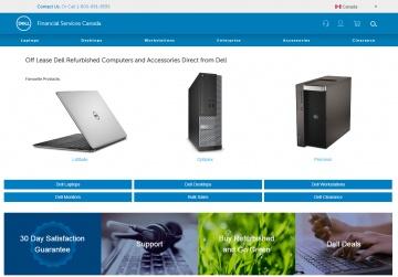 Dell Precision 3520 笔记本 @ Dell Refurbished CA