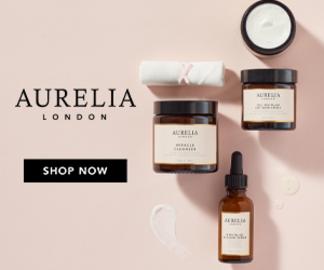 Aurelia London Cashback