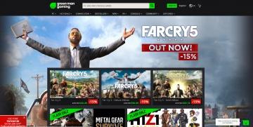 Green Man Gaming - 2K 數字版遊戲特賣, 2K20 文明6 無主之地3 都參加
