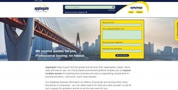 Applegate Marketplace Cashback