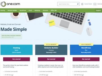One.com Cashback