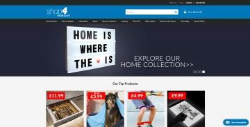 Shop4world.com 返利