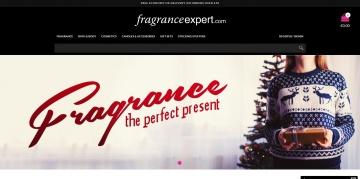Fragrance Expert Cashback