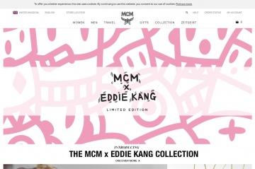 MCM UK 返利