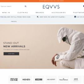 EQVVS Cashback