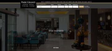 Park Grand London Hotels Cashback