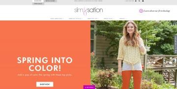 SlimSation Cashback