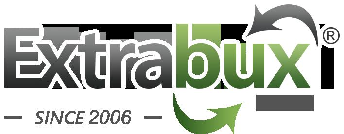 Extrabux | 最高のキャッシュバック、一番多くのクーポン